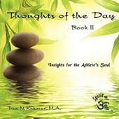 Thoughts of the Day Book