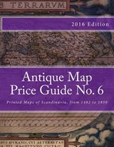 Antique Map Price Guide No. | Mr Jeffrey Sharpe |
