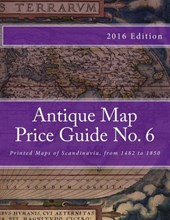 Antique Map Price Guide No.
