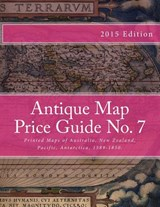 Antique Map Price Guide No. | Jeffrey Sharpe |