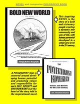 Bold New World | Freeman Rader |
