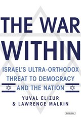 The War Within | Elizur, Yuval ; Malkin, Lawrence |