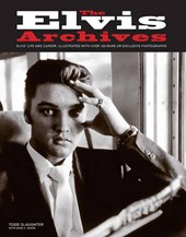 The Elvis Archives | Todd Slaughter |