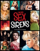 Cinema Sex Sirens | Dave Worrall |
