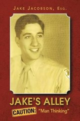 Jake's Alley | Jake Jacobson |