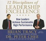 12 Disciplines of Leadership Excellence | Brian Tracy |