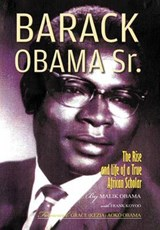 Barack Obama Sr. | Abon'go Obama |