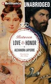 Between Love & Honor