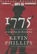 1775 | Kevin Phillips |