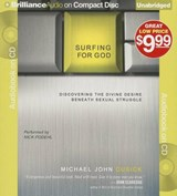 Surfing for God | Michael John Cusick |