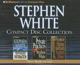 Stephen White Compact Disc Collection | Stephen White |