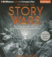 Winning the Story Wars | Jonah Sachs |