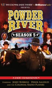 Powder River Season