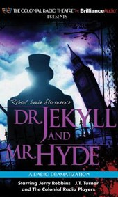 Robert Louis Stevenson's Dr. Jekyll and Mr. Hyde