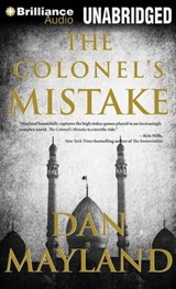 The Colonel's Mistake | Dan Mayland |