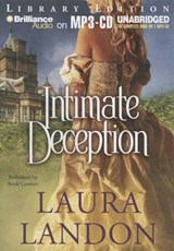 Intimate Deception | Laura Landon |
