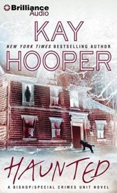 Haunted | Kay Hooper |