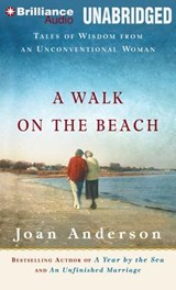A Walk on the Beach | Joan Anderson |