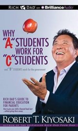 "Why ""A"" Students Work for ""C"" Students and ""B"" Students Work for the Government 