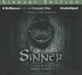 Sinner | Mark Teppo |