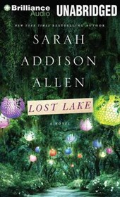 Lost Lake | Sarah Addison Allen |