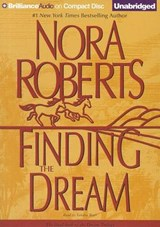 Finding the Dream | Nora Roberts |