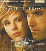 Taming the Wind | Tracie Peterson |