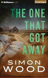 The One That Got Away | Simon Wood |