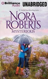 Mysterious | Nora Roberts |