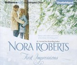 First Impressions / Blithe Images | Nora Roberts |