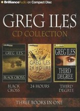 Greg Iles Cd Collection | Greg Iles |