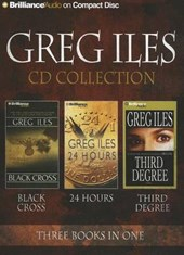 Greg Iles Cd Collection