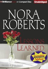 Lessons Learned | Nora Roberts |