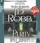 Purity in Death | J. D. Robb |