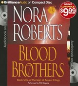 Blood Brothers | Nora Roberts |