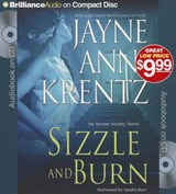 Sizzle and Burn | Jayne Ann Krentz |