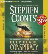 Deep Black | Coonts, Stephen ; DeFelice, Jim |