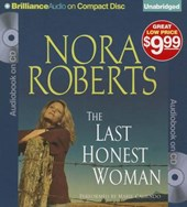 The Last Honest Woman | Nora Roberts |