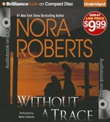 Without a Trace | Nora Roberts |