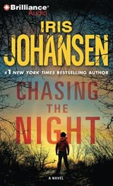 Chasing the Night | Iris Johansen |