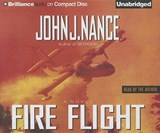 Fire Flight | John J. Nance |