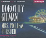 Mrs. Pollifax Pursued | Dorothy Gilman |