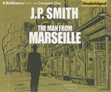 The Man from Marseille | J. P. Smith |