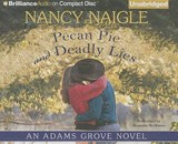 Pecan Pie and Deadly Lies | Nancy Naigle |