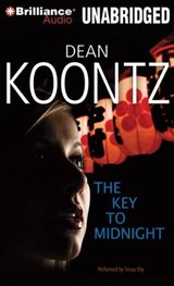 The Key to Midnight | Dean R. Koontz |