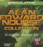 Alan Edward Nourse Collection