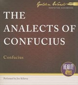 The Analects of Confucius | Confucius |