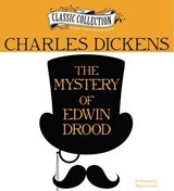 The Mystery of Edwin Drood | Charles Dickens |