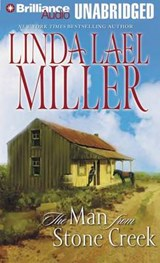 The Man from Stone Creek | Linda Lael Miller |