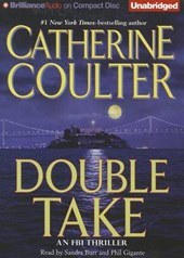 Double Take | Catherine Coulter |